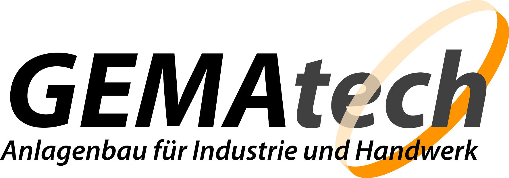 Logo GEMAtech